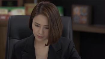 """Hướng dương ngược nắng - Tập 26 (tối 9/2): Kiên bắt đầu """"cưa lại"""" Minh Châu"""