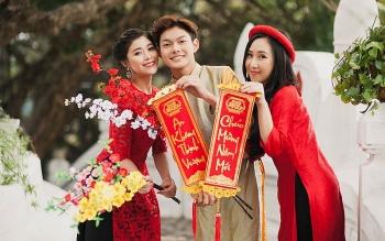 Lời chúc Tết Tân Sửu 2021 cho đồng nghiệp hay nhất