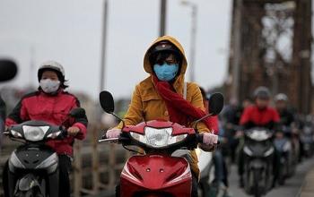 Thời tiết 10 ngày tới (15/2-25/2): Bắc Bộ chuẩn bị đón không khí lạnh