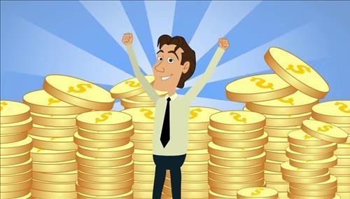 Tuổi nào phát tài, kiếm tiền nhiều nhất từ nay đến rằm tháng Giêng?