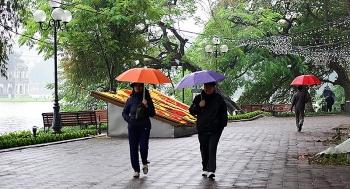 Thời tiết ngày mai 24/2: Bắc Bộ và Trung Bộ ngày nắng, chiều tối se lạnh
