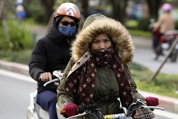 Thời tiết ngày mai 27/2: Bắc Bộ chuyển lạnh, mưa nhiều nơi