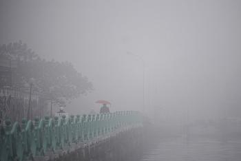 Thời tiết ngày mai 11/3: Hà Nội sương mù dày đặc, Nam Bộ nắng nóng