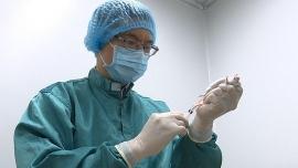 tin tuc covid 19 hom nay viet nam thu nghiem vaccine thanh cong tren chuot
