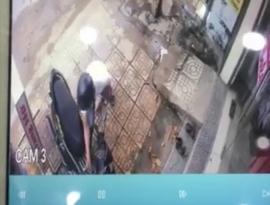 Clip: Thanh niên phá khóa trộm xe trong chớp mắt