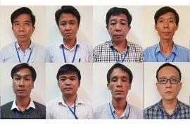 Khởi tố thêm 9 nguyên lãnh đạo trong vụ sai phạm dự án cao tốc Đà Nẵng - Quảng Ngãi