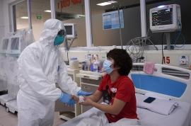 Việt Nam đã chữa khỏi Covid-19 cho 100% bệnh nhân nước ngoài