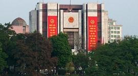 Khám xét khẩn cấp thư ký và lái xe của Chủ tịch UBND TP Hà Nội