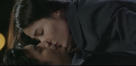 Tình yêu và tham vọng tập 34 tối 14/7: Linh chủ động hôn Minh