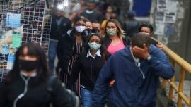 Tin tức COVID-19: Số ca nhiễm trong 24h trên toàn cầu tăng kỷ lục, nhà xác ở Mỹ quá tải