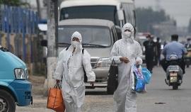 Tin tức thế giới hôm nay (19/7): Ổ Covid-19 mới bùng phát ở Trung Quốc, con số đáng buồn tại Nhật