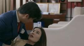 Tình yêu và tham vọng tập 36 tối 21/7: Minh - Linh hoảng hốt khi Tuệ Lâm chứng kiến cảnh tình tứ
