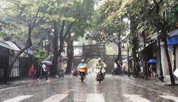 Dự báo thời tiết 10 ngày tới (1/8-10/8): Mưa lớn trên cả nước, hửng nắng từ ngày 4/8
