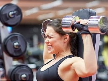 Giảm đau cơ khi tập thể dục: 7 cách đơn giản không cần dùng thuốc