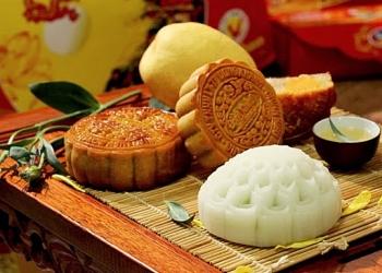 Những món ăn không thể thiếu trong dịp Tết trung thu ở Việt Nam