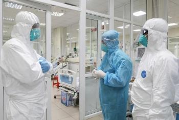 Bệnh nhân 994 âm tính lần 3 với COVID-19, dỡ bỏ phong tỏa viện E
