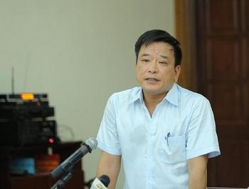 Hà Nội: Khởi tố, bắt tạm giam Tổng giám đốc công ty Thoát nước
