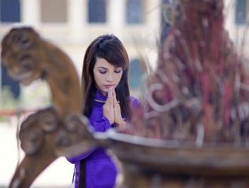 Những kiến thức cần trang bị khi vào lễ chùa ngày lễ Vu Lan 2020