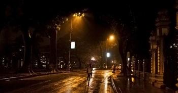 Bản tin dự báo thời tiết 22/8: Bắc Bộ mưa rào và dông, Trung Bộ trời nắng