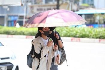 Bản tin dự báo thời tiết 31/8: Bắc Bộ và Trung Bộ nắng nóng 37 độ