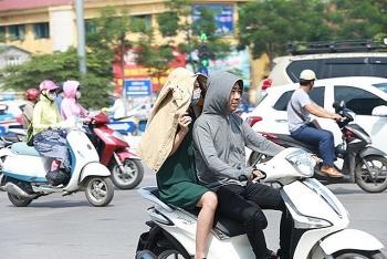 Bản tin dự báo thời tiết 1/9: Nắng nóng tăng cấp, chỉ số UV cao