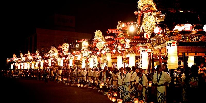 Phong tục lễ Vu Lan ở các nước Châu Á