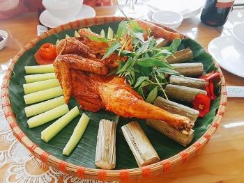 Du lịch Gia Lai nên ăn đặc sản gì?