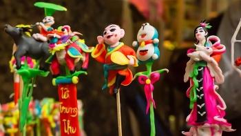 Những đồ chơi Tết trung thu truyền thống có thể bạn chưa biết