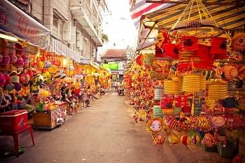 Những địa điểm đẹp vui chơi Trung thu 2020 tại Hà Nội