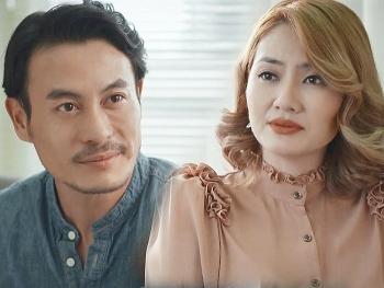 Trói buộc yêu thương - Tập 3 (tối 23/9): Bà Lan đồng ý chuyện tình cảm của Hiếu, Khánh hợp tác với người yêu cũ