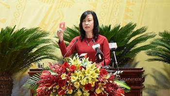 Chân dung tân Bí thư Tỉnh ủy tỉnh Bắc Ninh Đào Hồng Lan