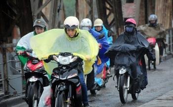 Thời tiết 10 ngày tới (4/10-14/10): Ảnh hưởng không khí lạnh, Bắc Bộ và Trung Bộ mưa lớn
