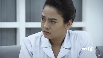 Lửa ấm - Tập 3 (tối 5/10): Bệnh nhân nhí tử vong, Thủy bị đình chỉ công tác