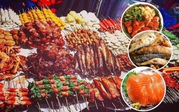 Ăn gì khi đến Sapa - Lào Cai?