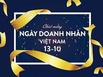 Nguồn gốc, ý nghĩa của ngày Doanh nhân Việt Nam 13/10