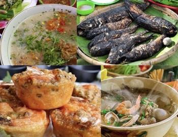 Ăn gì khi đến Tiền Giang?