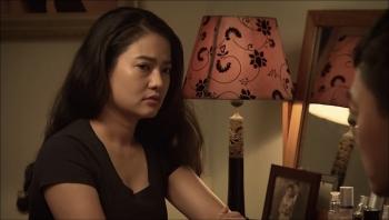 Lửa ấm - Tập 8 (tối 12/10): Minh bị vợ hiểu nhầm khi