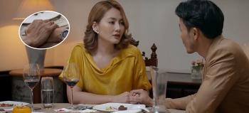 Trói buộc yêu thương - Tập 12 (tối 14/10): Người yêu cũ dạy Khánh nên tự chủ bản thân
