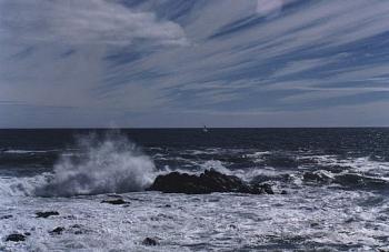 Diễn biến áp thấp nhiệt đới: Đi vào biển Đông gió giật cấp 11