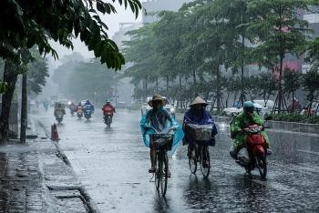 Thời tiết 10 ngày tới (25/10 - 4/11): Miền Trung nguy cơ tiếp tục đón nhận mưa lớn trở lại