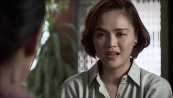 Lửa ấm - Tập 17 (tối 26/10): Quang liệu có phải là con trai ruột của Minh?