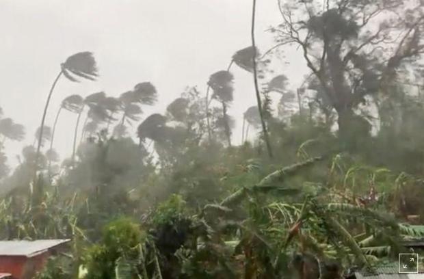 Diễn biến bão số 9: 24 giờ tới bão tăng cấp gió giật cấp 16