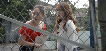 Trói buộc yêu thương - Tập 18 (tối 28/10): Dung - Thanh đến tận nhà ông Phong theo dõi mẹ