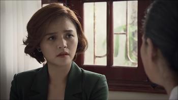 Lửa ấm - Tập 20 (tối 2/10): Bà Mai nhờ Ngọc xét nghiệm ADN cho Minh và con trai