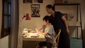 Lửa ấm - Tập 21 (tối 29/10): Bà Mai vô lý đòi cắt móng tay, giật tóc cháu trai để xét nghiệm ADN