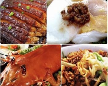 Ăn gì khi ghé thăm vùng đất Lạng Sơn?