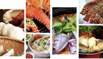 Ăn gì khi đi du lịch Khánh Hòa?