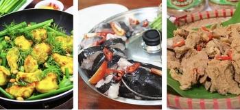 Ăn gì khi đến Phú Thọ?