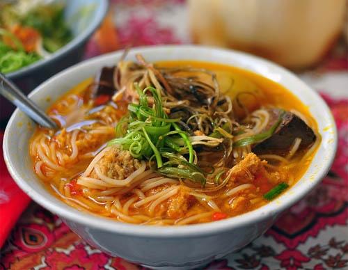 Món ăn ngon khi đi du lịch Đắk Lắk