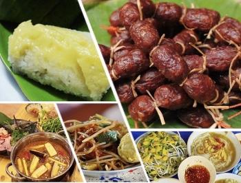 Ăn gì khi đi du lịch An Giang?